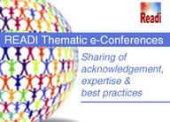 Logo Readi Thematic e-Conference